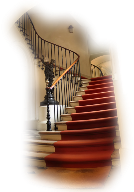escalier
